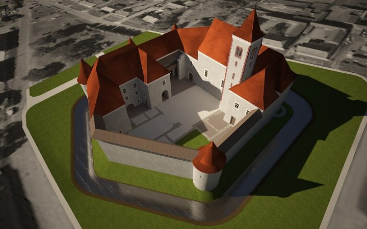 Stari Grad- Kaptol