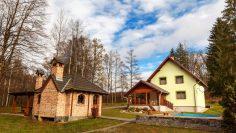 Vila Sara Novo Zvečevo
