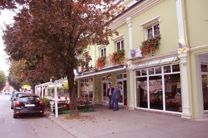 Vila Stanišić